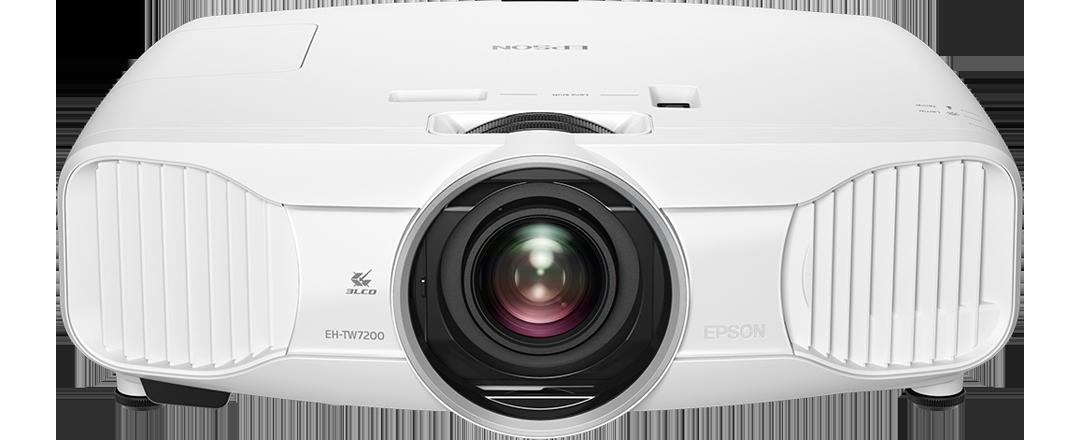 EPSON EH-TW7200