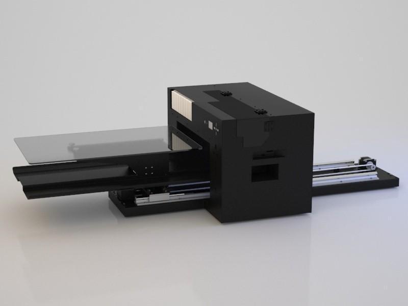 BlackBOX_autodesk inventor