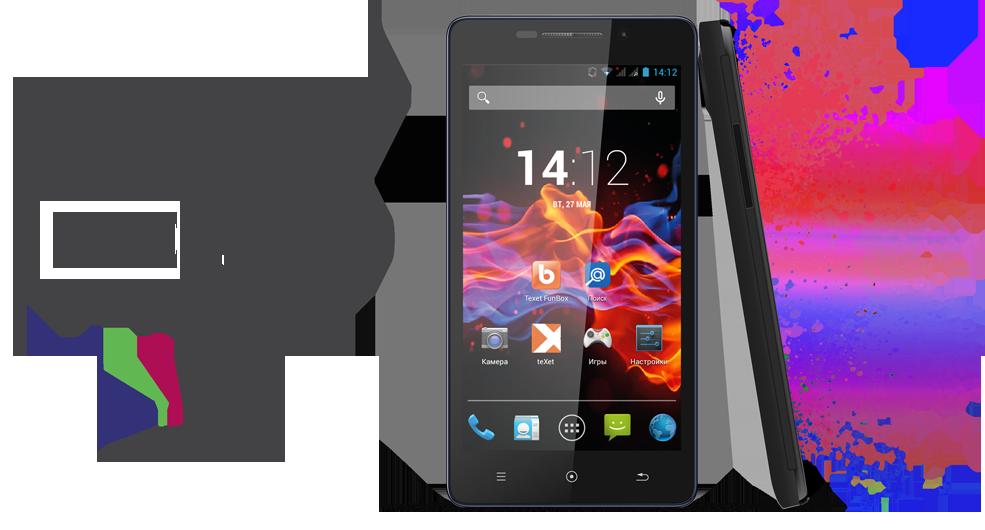 Восьмиядерная мощь – новый смартфон teXet X8
