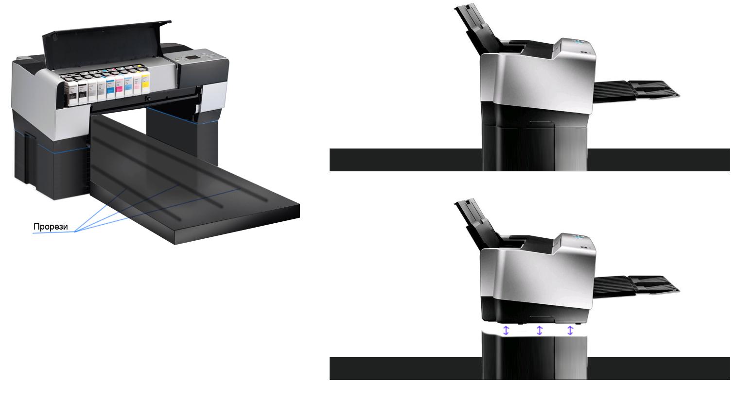 корпус для Epson Stylus Pro 3880
