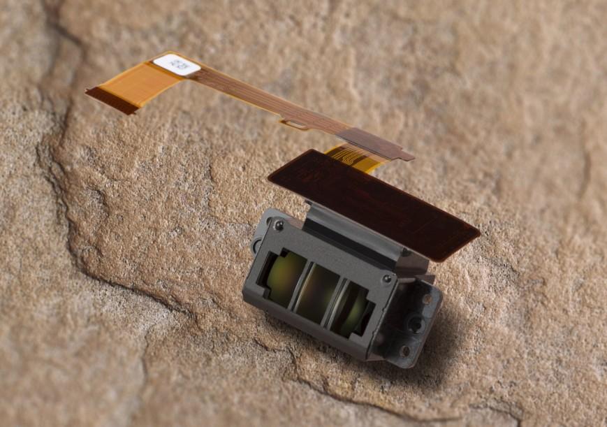 Модуль автофокуса Nikon D750