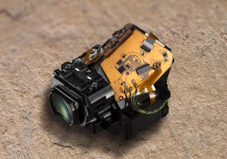 Датчик замера экспозиции Multi-CAM 3500 II