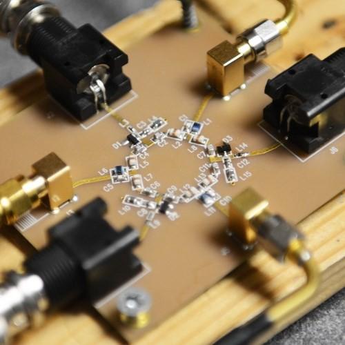 Циркулятор — разработка инженеров Техасского университета