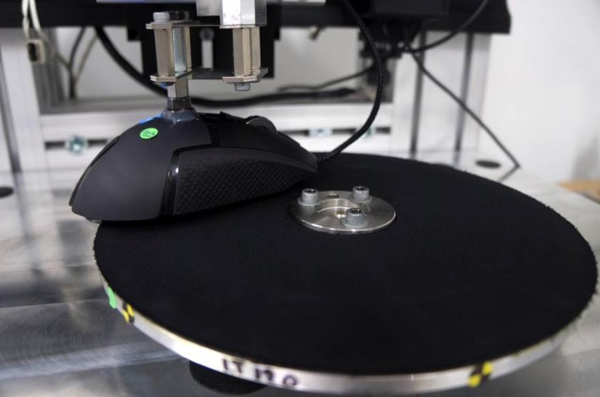 Logitech изнутри: как создают и тестируют игровые мыши-7