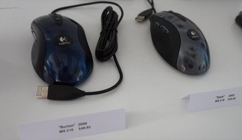 Logitech изнутри: как создают и тестируют игровые мыши-2