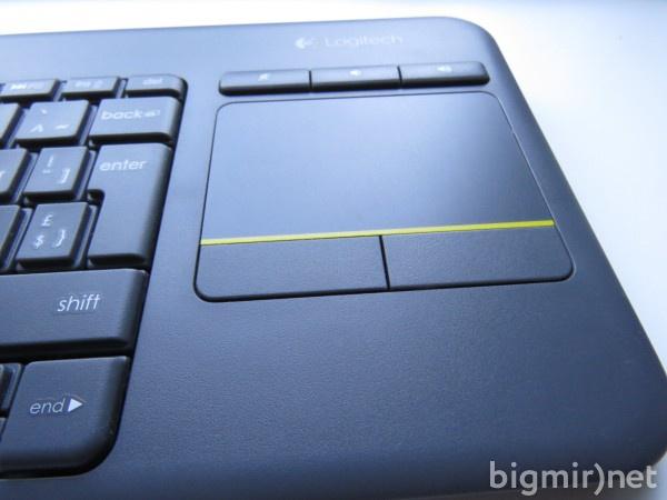 Обзор клавиатуры Logitech K400 Plus