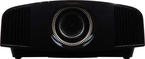 Проектор Sony VPL-VW300ES, лицевая поверхность