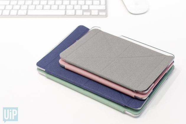 moshi versacover ipad 02 Обзор оригами–чехлов Moshi VersaCover для iPad Air и iPad mini 2