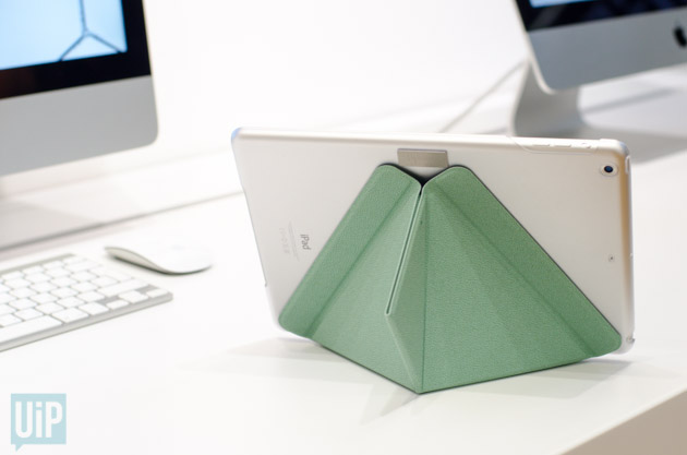 moshi versacover ipad 03 Обзор оригами–чехлов Moshi VersaCover для iPad Air и iPad mini 2