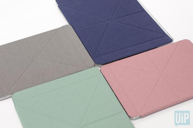 moshi versacover ipad 09 Обзор оригами–чехлов Moshi VersaCover для iPad Air и iPad mini 2