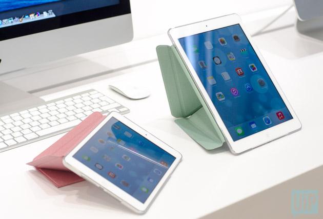 moshi versacover ipad 12 Обзор оригами–чехлов Moshi VersaCover для iPad Air и iPad mini 2
