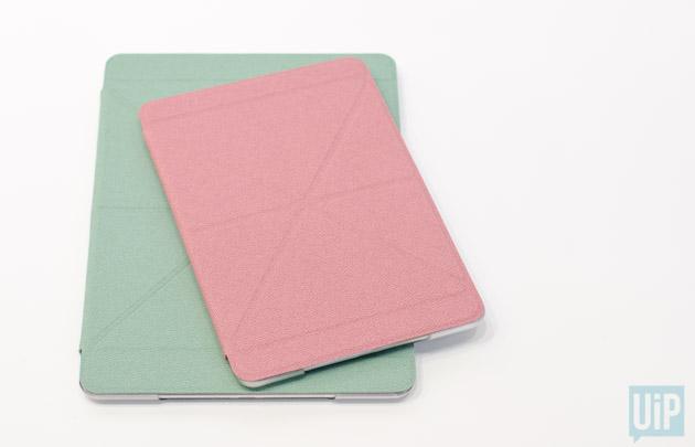 moshi versacover ipad 14 Обзор оригами–чехлов Moshi VersaCover для iPad Air и iPad mini 2