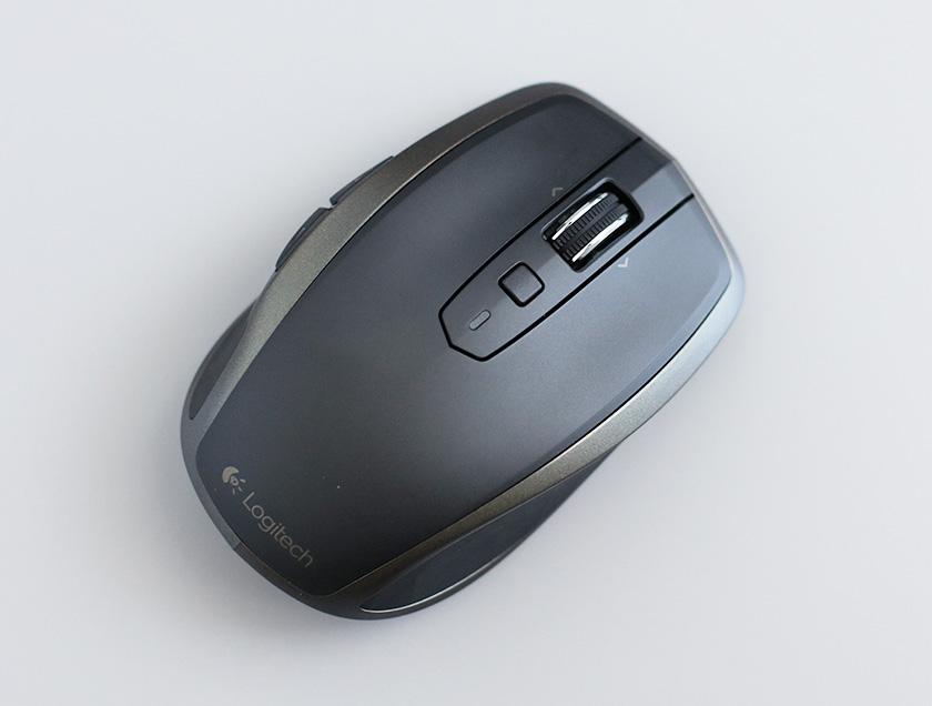 Маленький гигант: обзор флагманской мобильной мыши Logitech MX Anywhere 2-2