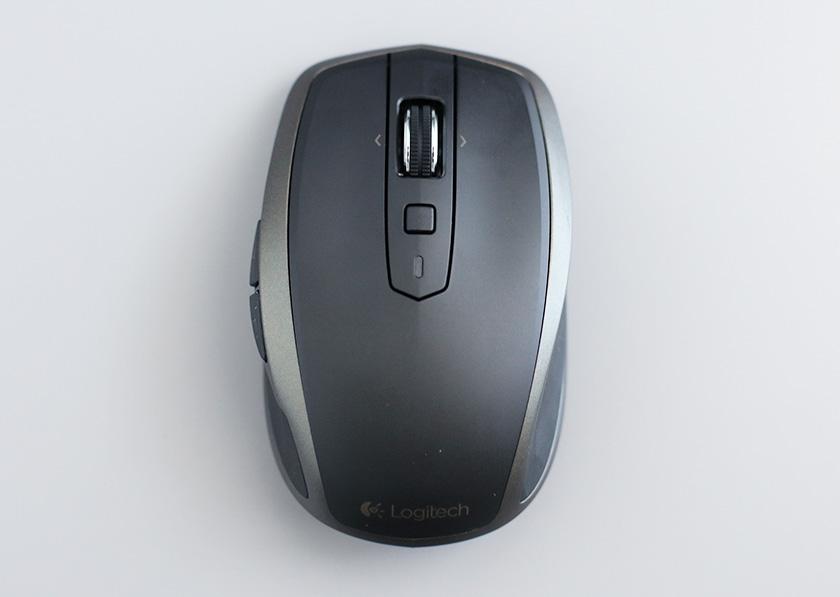 Маленький гигант: обзор флагманской мобильной мыши Logitech MX Anywhere 2-3