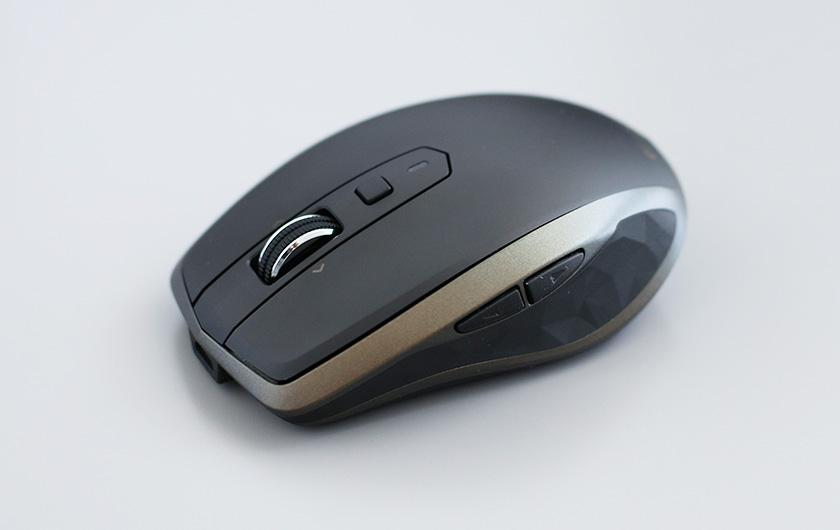 Маленький гигант: обзор флагманской мобильной мыши Logitech MX Anywhere 2-4