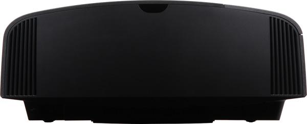 Проектор Sony VPL-VW300ES, задняя поверхность