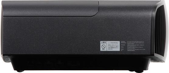 Проектор Sony VPL-VW300ES, правая поверхность