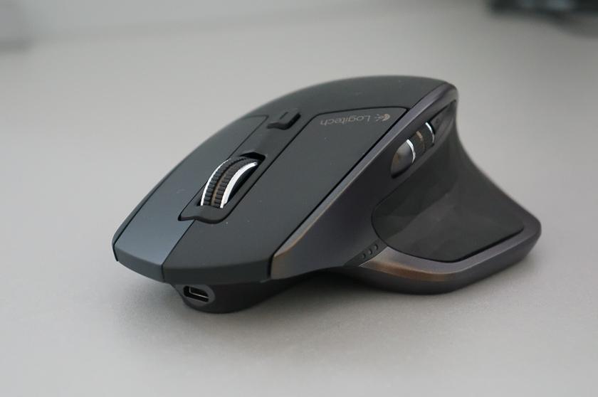 Царь-мышь. Обзор Logitech MX Master-3