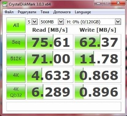 Transcend RDF8: недорогой кардридер для скоростных карт памяти