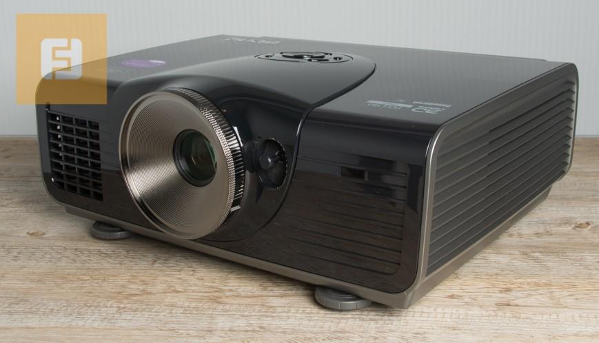 BenQ W7500, общий вид