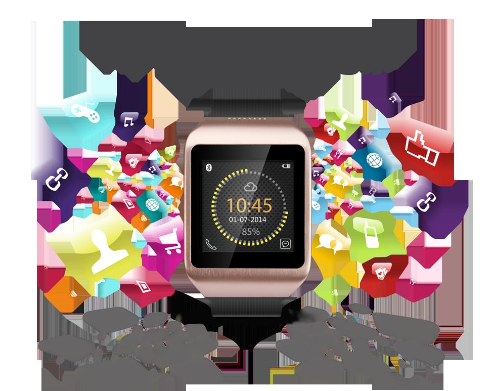 teXet X-Watch TW-200