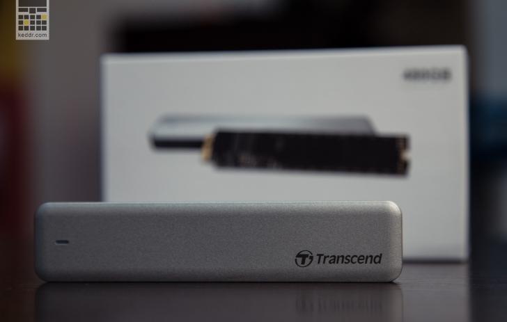Transcend JetDrive