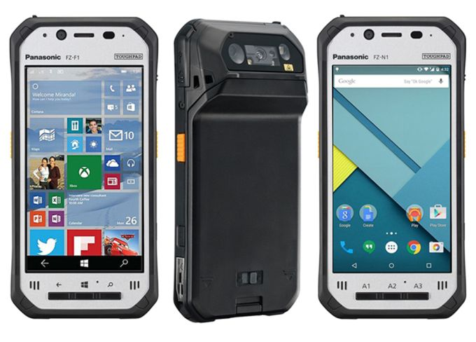 Panasonic Toughpad FZ-F1 и Toughpad FZ-N1 (1)