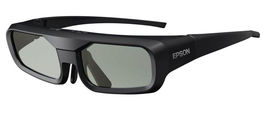 3D очки Epson