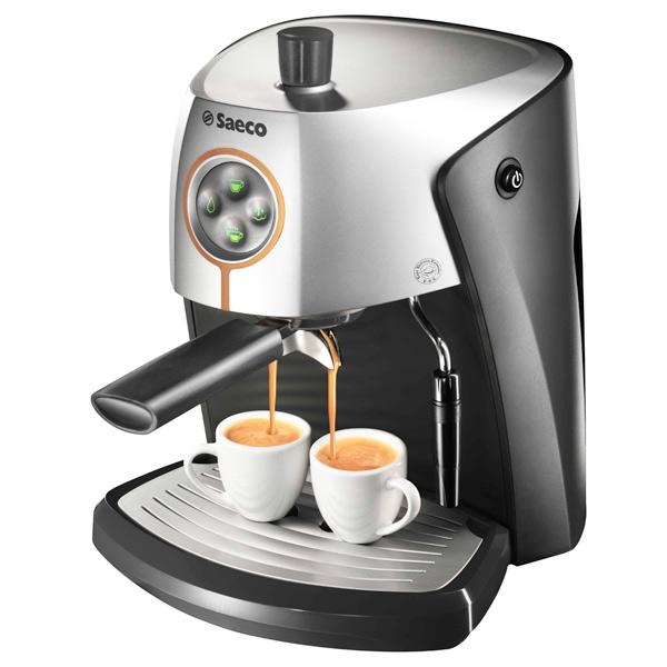Паровая кофемашина