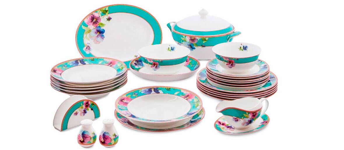 Купить посуду в Казахстане