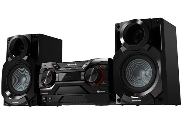 Купить домашнюю аудиосистему