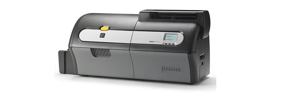 Купить карточный принтер