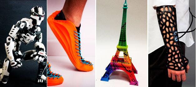 Пластик для 3D принтеров в Казахстане