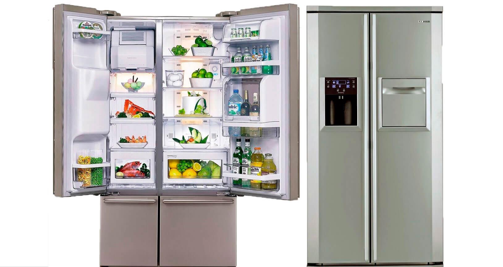 Холодильники в Казахстане