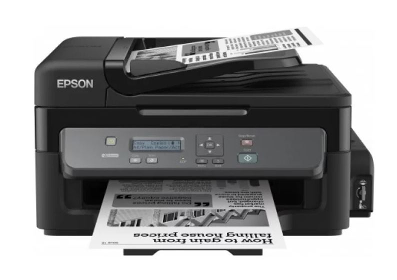 Принтер Epson M200
