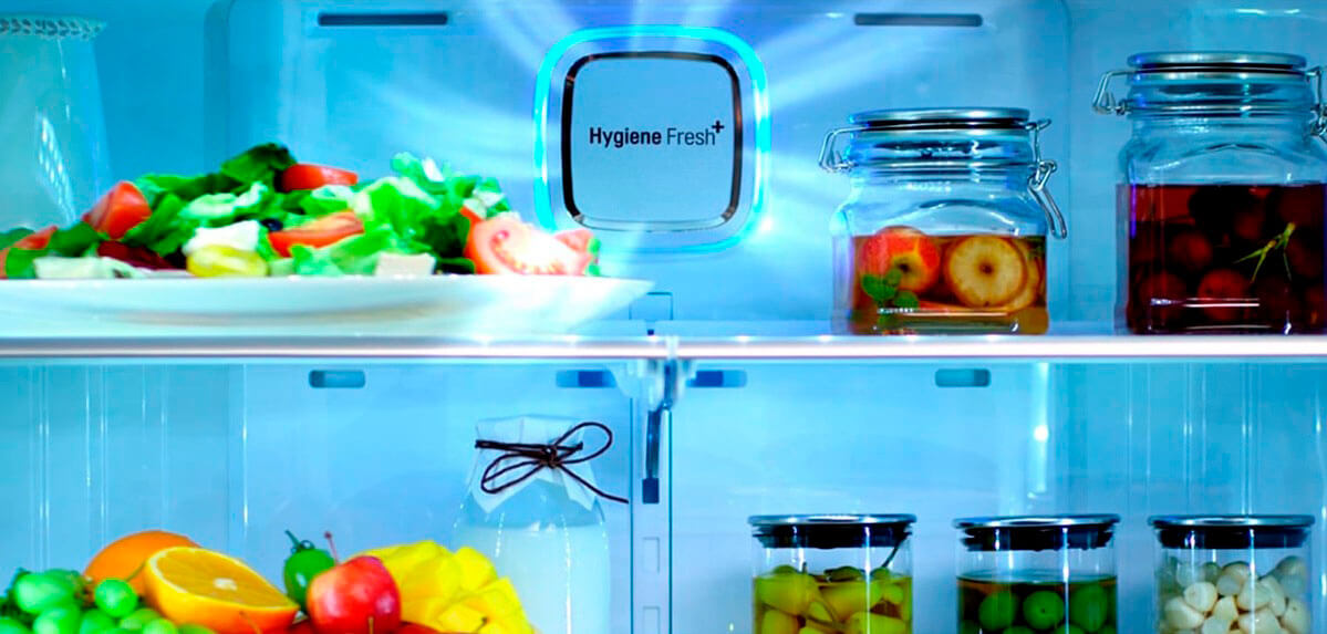 Холодильники Бирюса