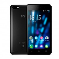 Смартфон BQ 5020 Strike Black